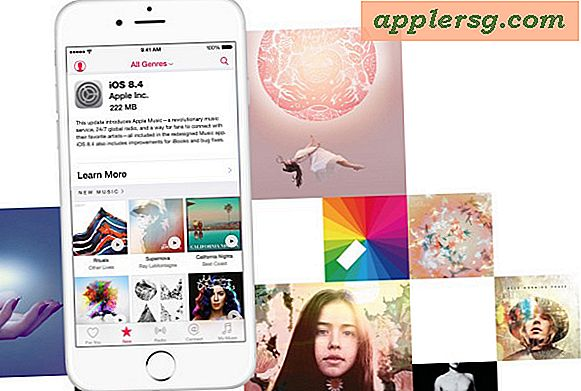 iOS 8.4 Tilgængelig til iPhone, iPad, iPod Touch [IPSW Download Links]