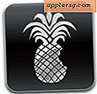 Nyeste Redsn0w 0.9.9b7 Jailbreaks iPhone & iPad med iOS 5 i 80 sekunder