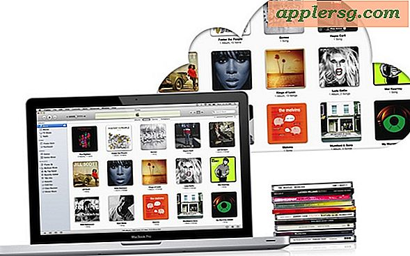 iTunes Match gelanceerd met release van iTunes 10.5.1 [Download links]