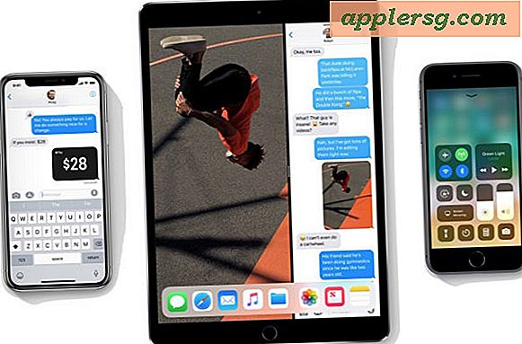 iOS 11.2.5 Update Download vrijgegeven voor iPhone en iPad