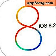 iOS 8.2 Udgivet til iPhone, iPad [IPSW Direkte Download Links]