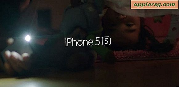 "Apple voert nieuwe ""Parenthood"" iPhone 5S-advertentie uit [Video]"
