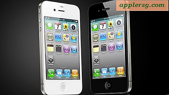iPhone 4 har 512 MB RAM
