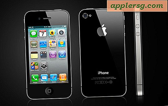 iPhone 4S Forfaller i september med T-Mobile, Sprint og China Mobile Support?