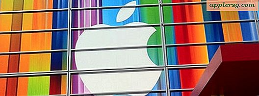 Apple's iPhone 5 & iPod-eventoverzicht