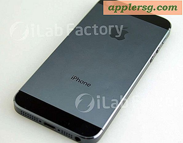 iPhone 5 Date de sortie probable 21 septembre