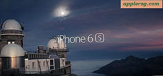Drie nieuwe iPhone 6s commercials Focus op Power & Siri