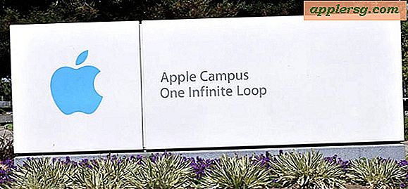 Peristiwa iPhone 5 akan Digelar di Apple Campus
