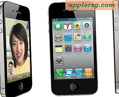 Koop iPhone 4 zonder contract