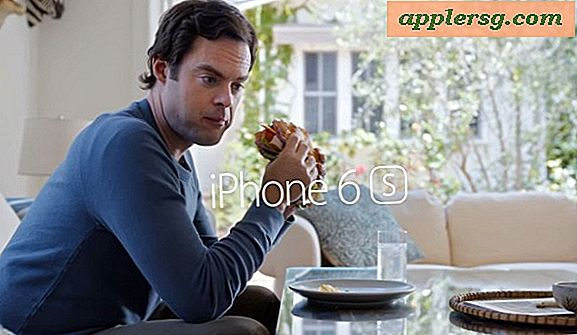 "Ny iPhone 6S ""Prince Oseph"" Commercial Pokes Fun på Email Scams"