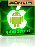 Android på iPhone