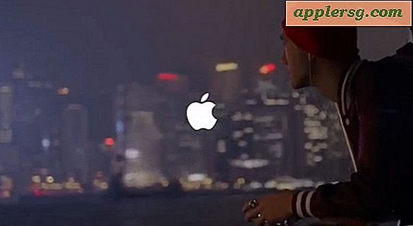 """Musik jeden Tag"" iPhone 5 Commercial von Apple"