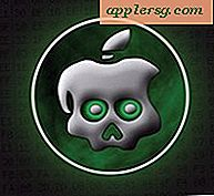 GreenPois0n RC5.4 Download zu Jailbreak Verizon iPhone 4
