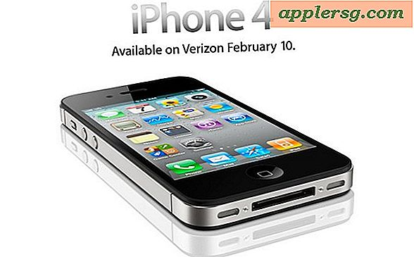 Verizon iPhone Plans & Priser