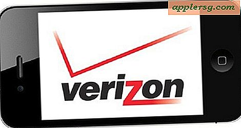 Verizon iPhone Lanceringsdato: 3. februar?