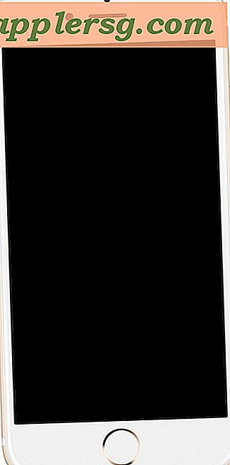Wie man iPhone Black Screen Probleme beheben kann