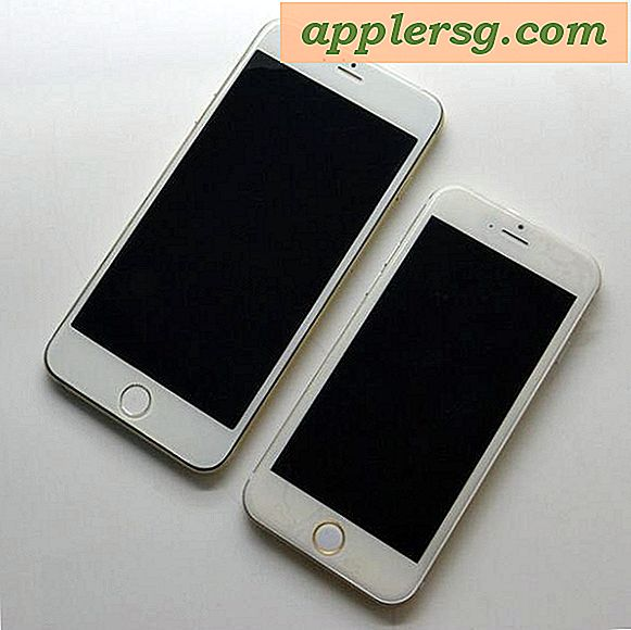 Seperti inilah iPhone 6 Might Look Like