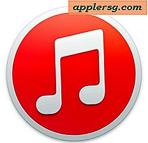iTunes 12.1 Utgitt for OS X Yosemite & Mavericks