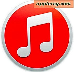 Lag en Song Play Louder i iTunes