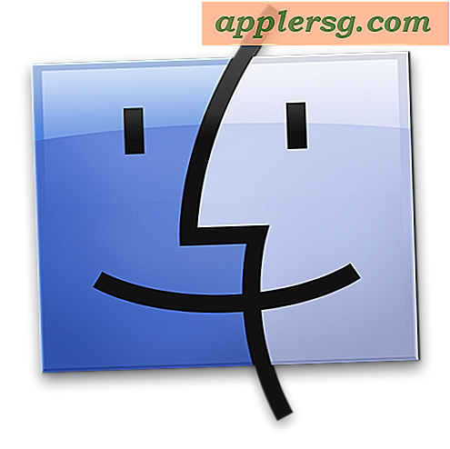 3 Super Simple Finder Keystroke Tips Hver Mac-bruger skal vide