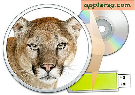 Buat Boot Boot OS X Mountain Lion Boot DVD atau USB Drive dengan LionDiskMaker