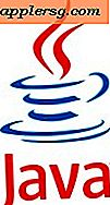 Sta de Java-invoegtoepassing per website toe met Java- en Safari-updates voor OS X