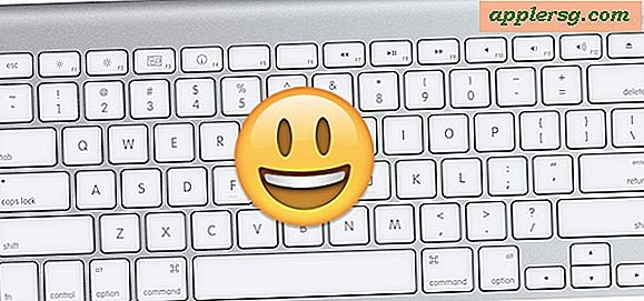 4 Simple Typing & Writing Tricks til alle Mac OS X brugere