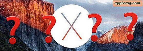 Fix OS X El Capitan Beta-updates worden niet weergegeven in Software-update
