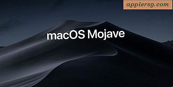 macOS Mojave Developer Beta 2 Download Udgivet