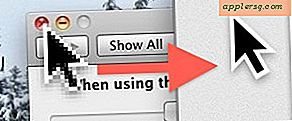 Nye High-DPI Cursors & Interface Elements fundet i OS X 10.7.3