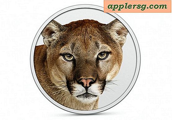 Opdatering til OS X Mountain Lion Developer Preview 3 Udgivet