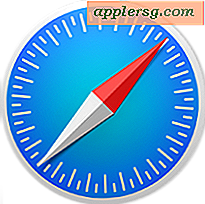 Abonneer u op RSS-feeds in Safari voor Mac in OS X El Capitan en Yosemite