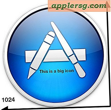 High Resolution Icons in Mac OS X Lion Weitere Hinweise auf Mac Retina Displays?