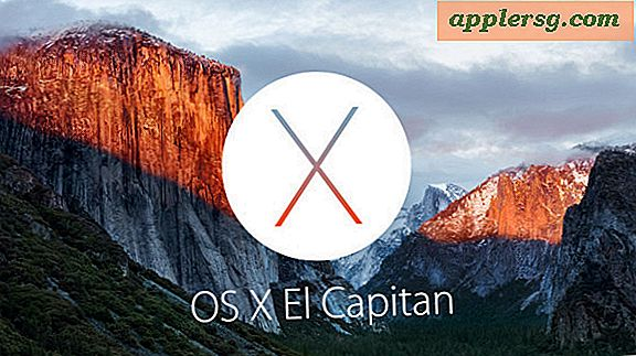 OS X El Capitan Developer Beta 3 släppt
