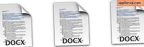Come convertire in batch i file DOCX in formato TXT con textutil in Mac OS X.