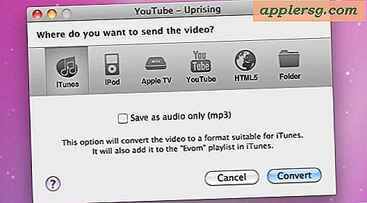 Scarica tracce audio da Web Video facilmente con Evom per Mac