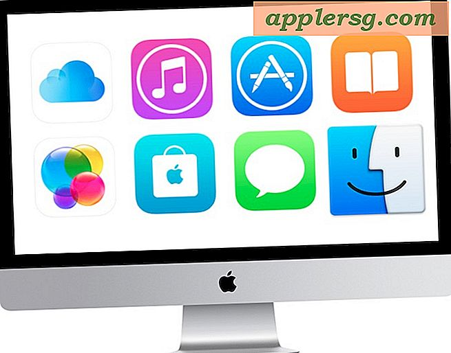 Een Apple ID en iCloud-account wijzigen in Mac OS X