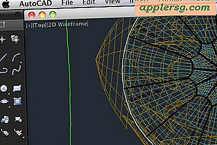 Download di AutoCAD per Mac ora disponibile