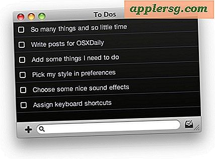 Todolicious to-do listemanager er gratis på Mac App Store i dag