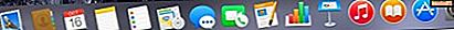 Applicaties minimaliseren in hun Dock-pictogram in Mac OS X