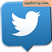 Klik en sleep URL's in Twitter voor Mac