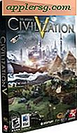 Reserveer Civilization 5 voor Mac