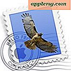 Includi allegati con Rispondi in Mail App per Mac OS X