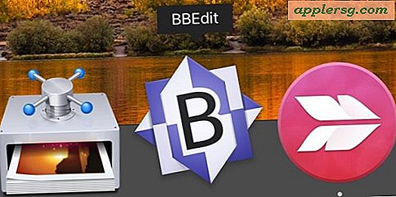 Come trovare e confrontare le differenze di file fianco a fianco con BBEdit per Mac