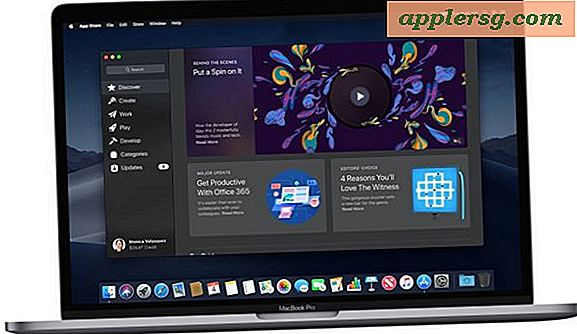 Download nu macOS Mojave Beta 1