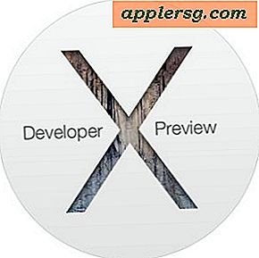 OS X Yosemite Developer Preview 7 uitgebracht