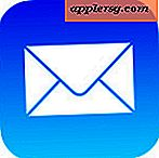 Brug Mail to Track fly i Mac OS X