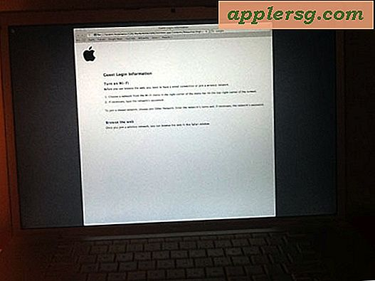 OS X Lion Dapat Boot Langsung Ke Safari Browser-Only Mode