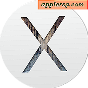 OS X Yosemite Developer Preview 6 Udgivet