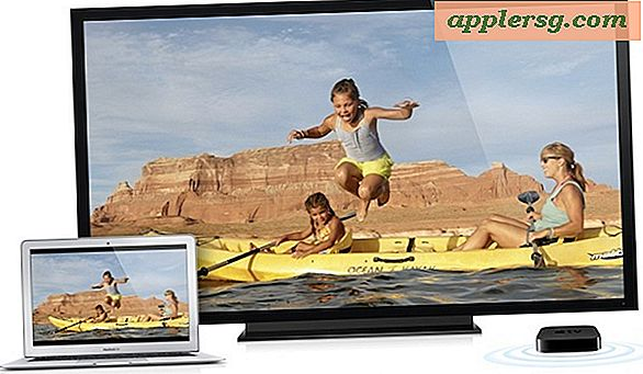 Come usare AirPlay Mirroring su un Mac con OS X